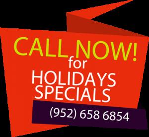 Hopkins Glass and Shower Doors Holidays Speacials
