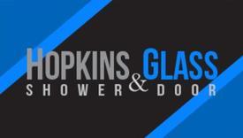Custom Shower Doors by Hopkins Glass