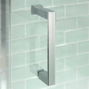shower door handles