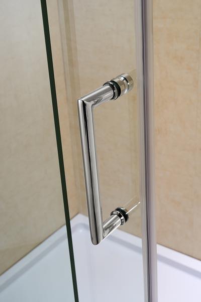 Frameless Glass Shower Doors Frameless Enclosures