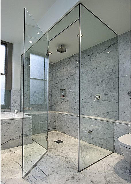 Benefits Of Frameless Glass Shower Enclosures Hopkins Mn