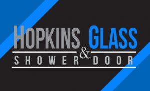 Hopkins Glass and Shower Door logo