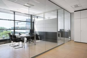 safety glass - tempered glass by Hopkings Glass and Shower Door