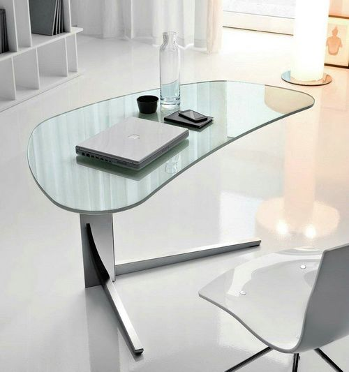 tempered custom glass table top Hopkins Glass and Shower Door Minnesota