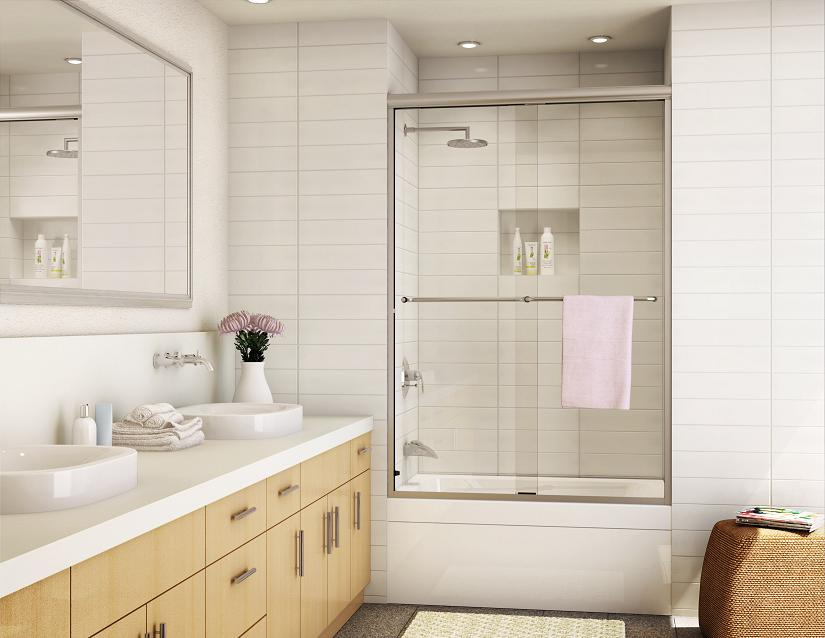 Frameless Glass Shower Doors | Frameless Enclosures | Hopkins, MN