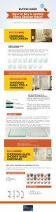 frameless glass shower doors buying guide Hopkins Glass Minnesota